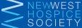 New West Hospice Society Logo